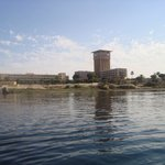 View from Felucca