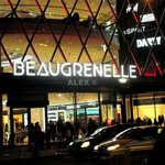 Eclectic Paris Beaugrenelle