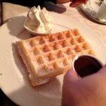 waffle proper