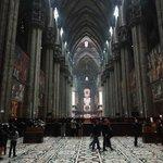 Catedral de Duomo Milão