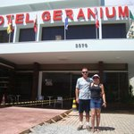 Photo of Hotel Geranium