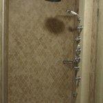 H General Prague-Shower