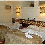 Bedroom - Casa Lakyum