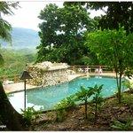 Pool at Casa Lakyum