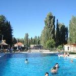 Gran Hotel Uspallata Foto