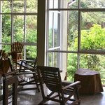 Back Lounge / Dining