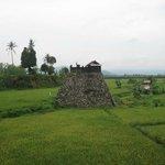 A Temple on Lombok