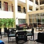 Restaurant @ Rota Hotel