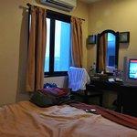 Room @ Rota Hotel