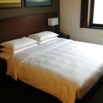 Hyatt Grand Bed