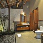 Junior - Bath Room