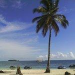 San Andrés Playas