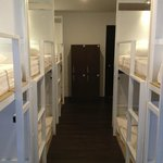 Bed room (Mixed 10 dorms)