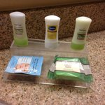 Upgraded Soaps and LOTION
