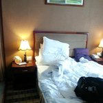 Photo of Nandu Buisiness Hotel