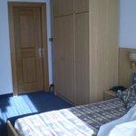 camera doppia fronte hotel