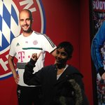 Pep Guardiola my Hero!