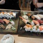 صورة فوتوغرافية لـ Sushi Berry