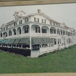 Hotel Chalfonte cape may