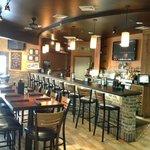 Beautiful Inside Bar