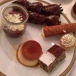 dessert choices ;)