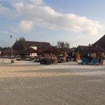 Restorant Essence Kendwa Zanzibar
