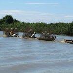 Stung Sen River