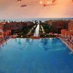 swimming pool with beauty view