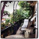 Balcone suite