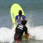 Learn to Surf @Caloundra