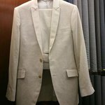 Come in for a new jacket. Sharp. At British Custom Tailors.