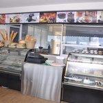 Glacé Pastry & Bakery