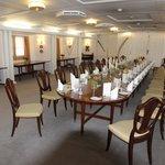 Королевский обеденный зал