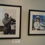 В Екатеринбургском музее изобразительных искусств, фотовыставка Иконы 90-х