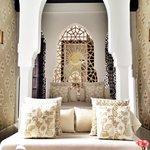 Photo of Restaurant Max by Riad Elisa