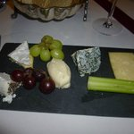 Cheese (27 to choose from)
