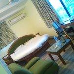호텔 샤히 팰리스