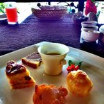 Breakfast Appetizer-Ubud Menu