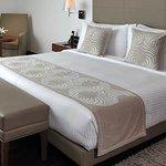 Luxury Suite Bed Room
