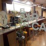 Zdjęcie El Bar del CAT