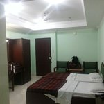 Room 302 from other end