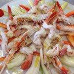 Osteria Del Pesce Gelomarket