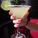 nydelig Margarita!!,,,