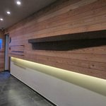 Sauna-Bereich Pension Senfter Innervillgraten