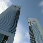 Jumeirah Emirates Towers.