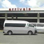 Paradise Palms Jamaica Transportation