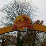 Zoo Exit