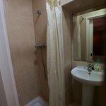 Ванная комната // Bathroom