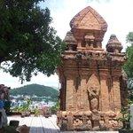 Ponagar towers 1