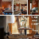 Burlington Vermont Bed and Breakfast :: Luxury Minded Retreat, Bold Urban Flair, Raw-Luxury